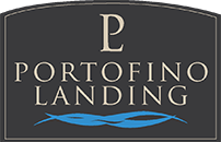 Portofino Landing Apartments Homepage