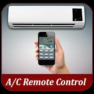 Ac Remote Prank