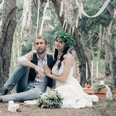 Wedding photographer Radik Magafurov (Magafurov). Photo of 05.07.2016
