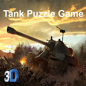 Tank Puzzle Game