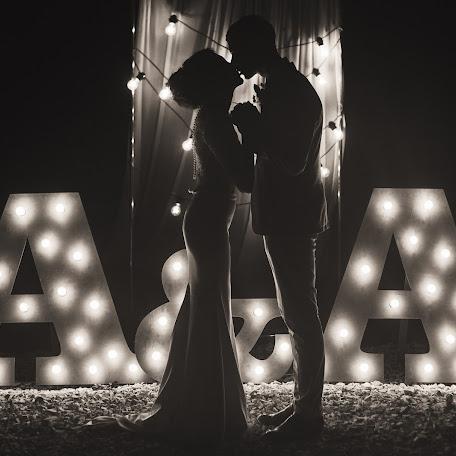 Wedding photographer Dzhamil Vakhitov (jamfoto). Photo of 18.12.2017