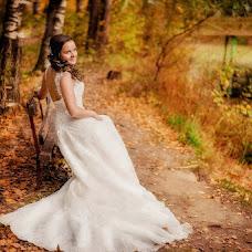 Wedding photographer Yana Gavrilova (YanikPryanik). Photo of 14.10.2015