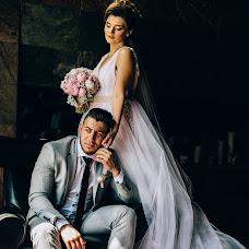 Wedding photographer Andrey Gribov (GogolGrib). Photo of 15.08.2017