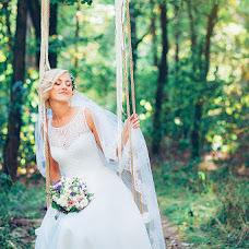Wedding photographer Dmitriy Bekh (behfoto). Photo of 08.07.2016