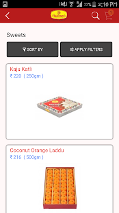 Haldirams-Nagpur- screenshot thumbnail