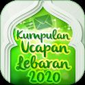Ucapan Hari Raya Idul Fitri 2020 ~ SMS Lebaran icon