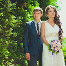 Wedding photographer Mikhail Mormulev (DEARTFOTO). Photo of 20.09.2017