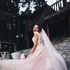 Wedding photographer Anastasiya Blakita (AnastasiaBlakyta). Photo of 12.07.2017