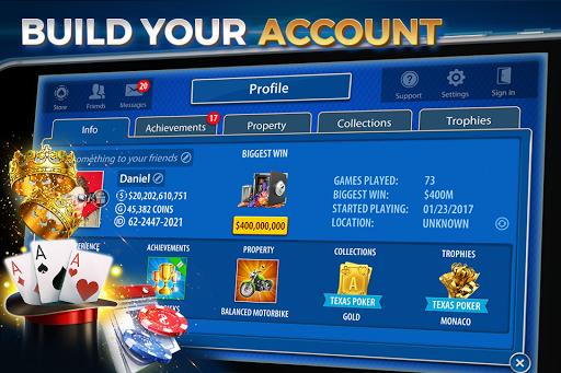 Baccarat Online: Baccarist 34.2.0 screenshots 2