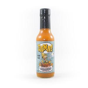 Sauce piquante Habanero