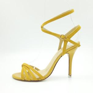 511 Mustard Yellow