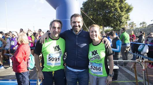 "Juanjo Segura: ""La XXIII Media Maratón será espectacular"""