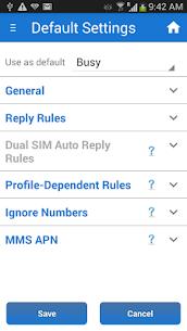Autoresponder / SMS Scheduler v7.5.4 [Paid] APK [Latest] 3