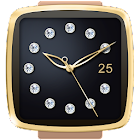 Ladies Watch Face icon