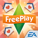 The Sims FreePlay 5.47.1 ROW (Mod Money)
