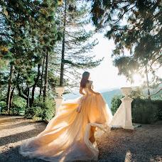 結婚式の写真家Mikhail Aksenov (aksenov)。03.07.2019の写真