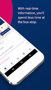 First Bus – Plan, buy mTickets & live bus times 2