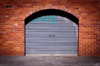 Photo: Doorway