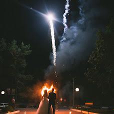 Wedding photographer Yuliya Markaryan (markarian). Photo of 01.08.2015