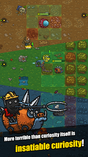 Monster Chef - screenshot
