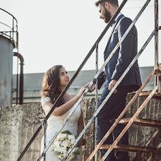Φωτογράφος γάμων Manos Mpinios (ManosMpinios). Φωτογραφία: 10.01.2019