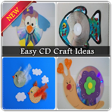 Download Diy Easy Cd Craft Ideas Apk Latest Version App For Pc