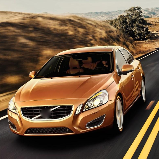 Wallpapers Volvo S60