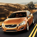 Wallpapers Volvo S60 icon