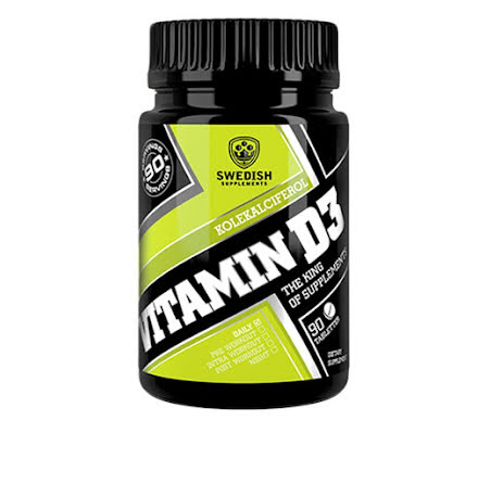 Vitamin D3 (100ug)