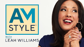 AM Style With Leah Williams thumbnail