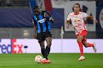 """Nsoki stond hele tijd in de belangstelling van Club Brugge: """"Toen al contact gehad"""""""
