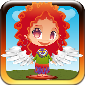 Angel Land : Wicked Dragons