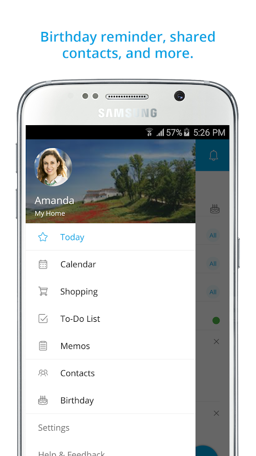 how to add family on home app google