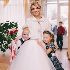 Wedding photographer Ulyana Maleva (uselezneva). Photo of 27.11.2017