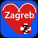 Zagreb icon