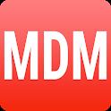 DeviceMax Lockdown icon