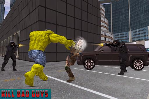 Monster Hero City Battle for PC