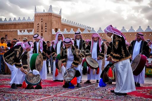 Image result for Janadriyah Festival