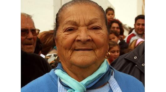 Adiós a Juana la Tinta, protagonista del primer turismo