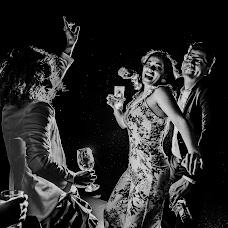 Wedding photographer Danae Soto chang (danaesoch). Photo of 21.12.2018