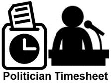 """""""Politician"""