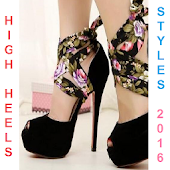 High Heel Styles 2017