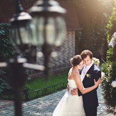 Wedding photographer Stanislav Aleev (Stanislav7sky). Photo of 09.10.2013