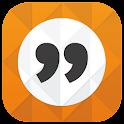 Sprüche-Bilder für WhatsApp icon