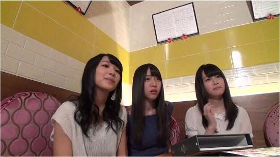 (TV-Variety)(720p) 無言祭り AKB48 もぎりおん会〜第7回AKB48選抜総選挙〜 150929