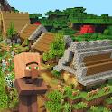 Village Maps for Minecraft icon