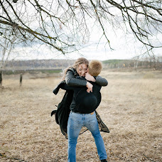 Свадебный фотограф Мария Мальгина (Positiveart). Фотография от 23.05.2018