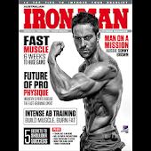 Australian Iron Man Magazine