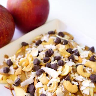 Fruit Dessert Nachos Recipes