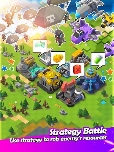 Merge Warfare 2.3.39 screenshots 14